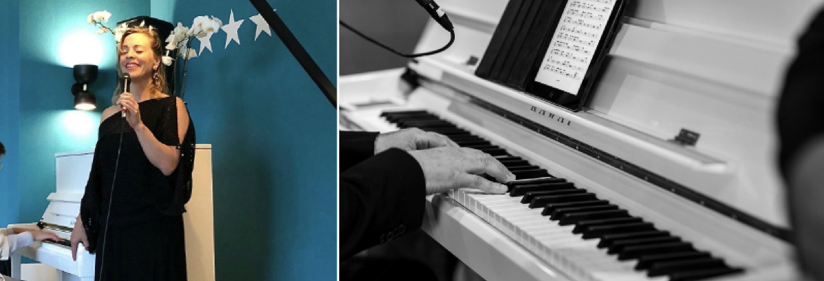 SOLD OUT! Friday 13th December – Pre-Christmas Live Jazz Evening & Dinner at Royal Antibes Hotel